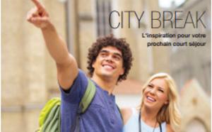 """Novasol sort une brochure """"Novasol City"""" pour ses offres Friendly Rentals"""