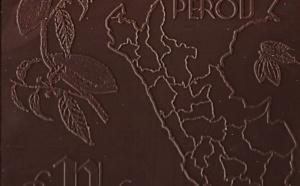 Voyamar fait la promotion de ses circuits Pérou avec du chocolat