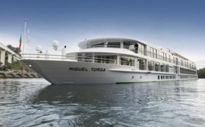 Portugal : croisière au fil du Douro, sur le MS Torga de CroisiEurope