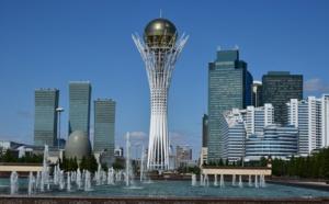 Le Kazakhstan s'apprête à accueillir l'Expo 2017 sur « l'énergie du futur »