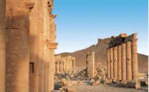 Top of Travel : offres agents de voyages en Jordanie