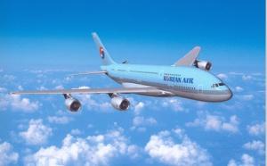 Korean Air commande deux nouveaux A380