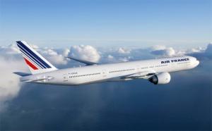 Air France-KLM : baisse du trafic passagers de 1,9% en janvier 2009
