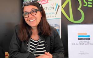Comment l'OT de Saint-Malo travaille avec les blogueurs ? (vidéo)