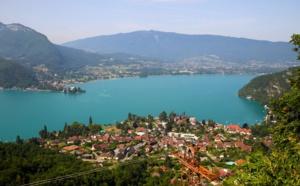 Annecy Tours lance sa première saison cet été 2017