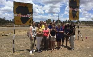 Kenya : à la découverte de l'Arche de Noé terrestre !