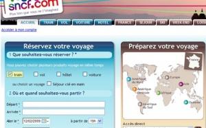 La SNCF passe à la dématérialisation des billets Loisirs et Pro en 2009