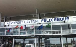 Guyane : le trafic aérien perturbé et les pros du tourisme inquiets
