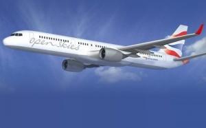 Paris-New York : l'Avion et OpenSkies résistent à l'effritement des recettes