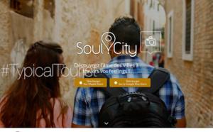 Soul.City remet l'émotion au coeur de l'expérience de voyage