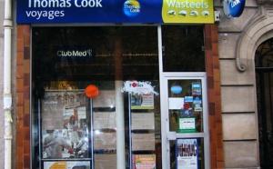Exclusif : Thomas Cook reprendrait 36 agences Wasteels