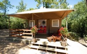 Sunelia ouvre des ''Sun Lodges'' sur l'Ile de Ré