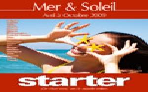 Starter : Bali et la Russie en nouveautés 2009