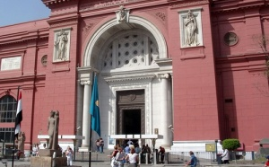 Egypte : pas d'annulations chez les TO mais des zones à éviter au Caire