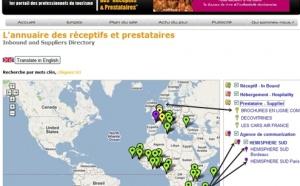 Réceptifs et Prestataires : une corde sup' au registre de TourMaG.com