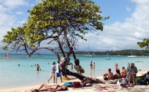 Antilles : les TO sauvent les meubles grâce aux reports...