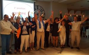 """Héliades : l'équipe Olympie remporte les épreuves du """"Mythic Tour"""" 2017"""