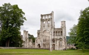 Normandie : le tourisme médiéval à l'honneur pendant l'été 2017