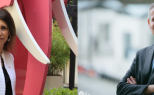 Carlson Rezidor : Virginie Thevenet devient DG du Radisson Blu Nantes