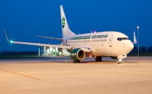 Aérien : Germania déploie ses ailes et veut faire de la France un hub majeur