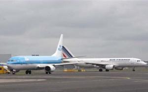 Air France-KLM : trafic en baisse en février 2009