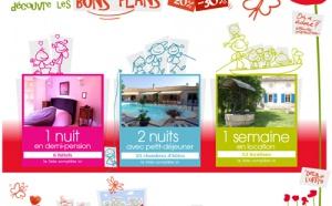 Lafamillekitlacrise.com : les Deux-Sèvres joue la carte des bons plans