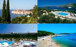 Destination Europe : offre spéciale agent de voyages à Dubrovnik