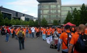 Autocaristes : la ville de Saint-Denis et le Stade de France sont «  coupables »