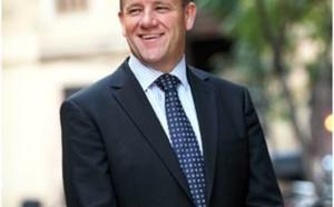PortAventura World : Mark Robinson nommé directeur commercial