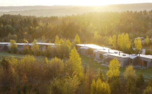 Center Parcs : le Domaine des Trois Forêts fait le plein de nouveautés pour l'été 2017