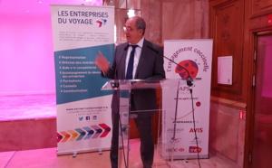 Les Entreprises du Voyage : le congrès 2017 aura lieu à Lille
