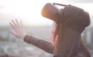 Amadeus développe une expérience de réservation de voyage en réalité virtuelle