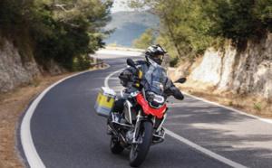 Location de motos : Hertz Ride démarre en France