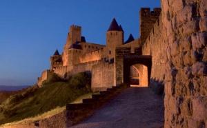 Aude : offre renouvelée pour Château et remparts de la Cité de Carcassonne