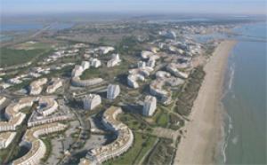 La Grande-Motte renforce son image de ville balnéaire