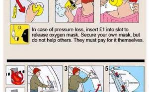 Ryanair appelle ses passagers à trouver d'autres services payants !