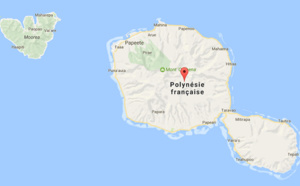 Tahiti : fréquentation touristique en hausse de 4,7 % en 2016