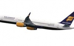 Icelandair : Stavanger et Düsseldorf en nouveauté cet été