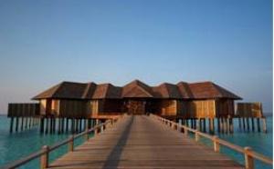 Hilton mise sur les Maldives