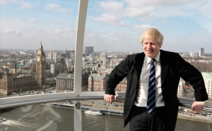Londres lance la campagne ''Only in London''