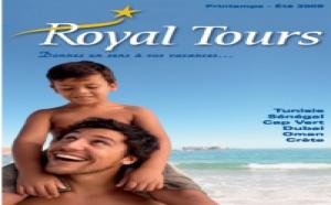 Brochure été : Royal Tours étoffe son offre sur la Tunisie