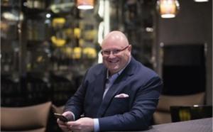 Mövenpick Hotels & Resorts : Andrew Langdon nommé Chief Development Officer