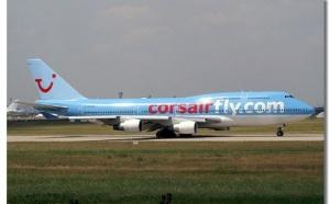 Corsairfly : offre tarifaire pour l'été 2009 vers les Antilles