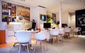 Paris : Selectour inaugure son nouveau concept d'agence (vidéo)