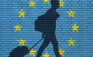 Espace Schengen : fin des contrôles aux frontières intérieures... mais pas en France