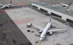 Aéroport de Marseille : le trafic de l'aérogare low cost décolle de 33%