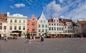 Estonie : la fréquentation touristique des Français en progression