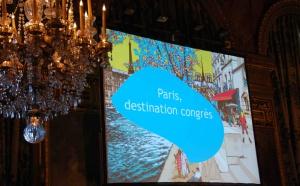 Tourisme d'affaires : 5 milliards d'€ de business pour Paris