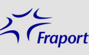 Fraport : hausse du trafic et du chiffre d'affaires au 1er trimestre 2017