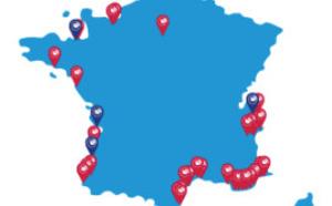Interhome ouvre 4 nouvelles agences locales en France